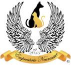 Elegante Urnen-Logo